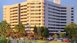 Hotel Hilton Chicago-Oak Brook Suites - Chicago (Illinois)