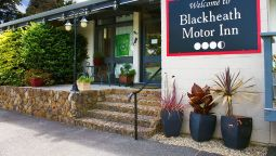 Blackheath Motor Inn - Blackheath