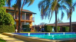 Homestead Motel - Dubbo
