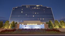 Hyatt Regency Birmingham-The Wynfrey Hotel