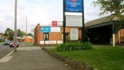 Comfort Inn Main Lead - Ballarat