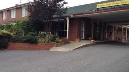 Cardigan Lodge Motel - Ballarat