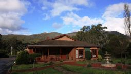 Comfort Inn Country Plaza Halls Gap - Halls Gap
