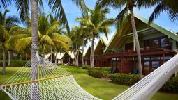 Buitenaanzicht PETER ISLAND RESORT AND SPA
