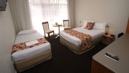 Room Comfort Inn Botanical