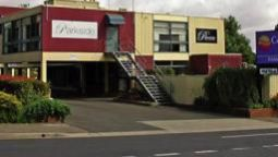 Parkside Motel Geelong - Geelong
