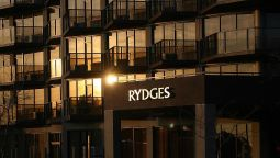 Exterior view RYDGES SOUTHPARK ADELAIDE