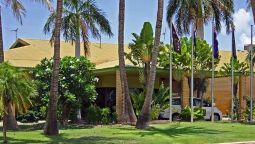 Exterior view KARRATHA INTERNATIONAL HOTEL