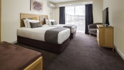 Room BEST WESTERN HOBART