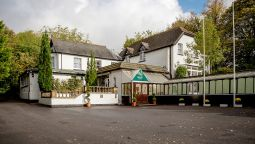 Quality Hotel Andover - Andover, Test Valley
