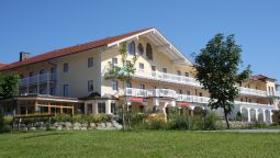 Hotel WellnessNaturResort Gut Edermann - Teisendorf