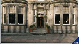 Hotel TRAVELODGE EDINBURGH LEARMONTH - Edinburgh