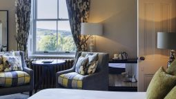 Junior suite Mercure Aberdeen Ardoe House Hotel & Spa