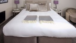 Junior-suite Mercure Aberdeen Ardoe House Hotel & Spa