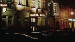 Hotel Windsor - Dresden