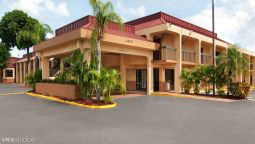 Hotel RED ROOF FORT MYERS - Fort Myers (Florida)