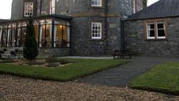 Hotel Best Western Moffat House - Moffat, Dumfries and Galloway