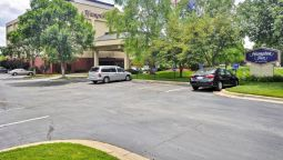 Hampton Inn Overland Park KS - Kansas City (Kansas)