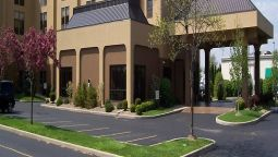 Hampton Inn Toledo-South-Maumee - Toledo (Ohio)