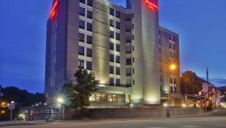 Hampton Inn Pittsburgh University-Medical Center PA - Pittsburgh (Pennsylvania)
