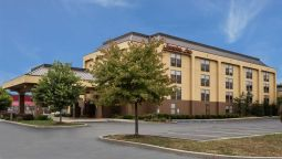 Buitenaanzicht Hampton Inn Toledo-South-Maumee