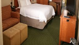 Kamers Hampton Inn Toledo-South-Maumee