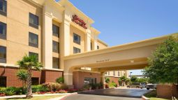 Exterior view Hampton Inn - Suites San Antonio-Airport