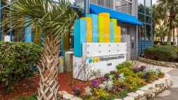 Hotel Ascend Resort Collection Bluegreen Vacations Seaglass Tower - Myrtle Beach (South Carolina)