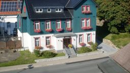 Barbara Pension - Wernigerode - Schierke