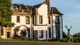 Exterior view Gleddoch House Golf Hotel & Elemis Spa