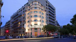 Hotel Best Western Plus Mercedes Arc de Triomphe - Paris