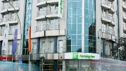 Holiday Inn BERLIN CITY CTR E.PRENZL.ALLEE - Berlin