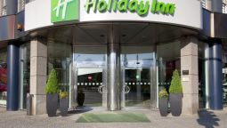 Buitenaanzicht Holiday Inn BERLIN CITY CTR E.PRENZL.ALLEE