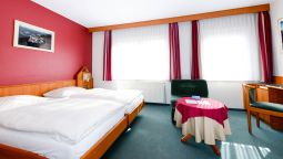 Hotel Christophe Colomb - Luxemburg