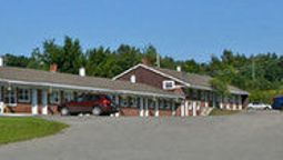 Fundy Line Motel - Miramichi