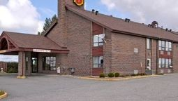 Hotel SUPER 8 TIMMINS ON