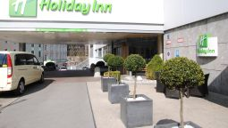 Exterior view Holiday Inn MUNICH - CITY CENTRE