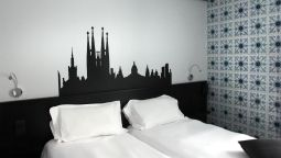 Comfort Hotel Davout Nation - Paris