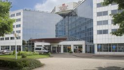 Exterior view Crowne Plaza AMSTERDAM - SCHIPHOL