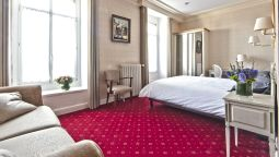 Hotel France et Chateaubriand - Saint-Malo