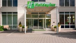 Exterior view Holiday Inn DUSSELDORF - NEUSS