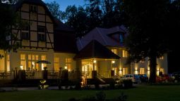 Exterior view Forsthaus Hainholz Waldhotel