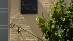 Exterior view Zollhaus