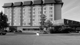 Exterior view RED DEER LODGE HOTEL AND CONFERENCE CENT