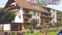 Land-gut-Hotel Winter - Bad Sooden-Allendorf - Bad Sooden