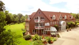 Hotel Wildeshauser Hof Huntetal - Wildeshausen