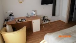 Business kamer Geis Stadthotel