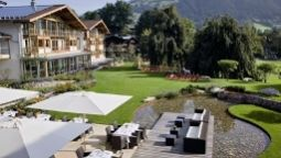 Hotel Kitzhof  Mountain Design Resort - Kitzbühel