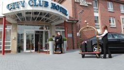 Hotel City Club - Rheine