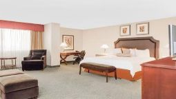 Room WYNDHAM INDIANAPOLIS WEST